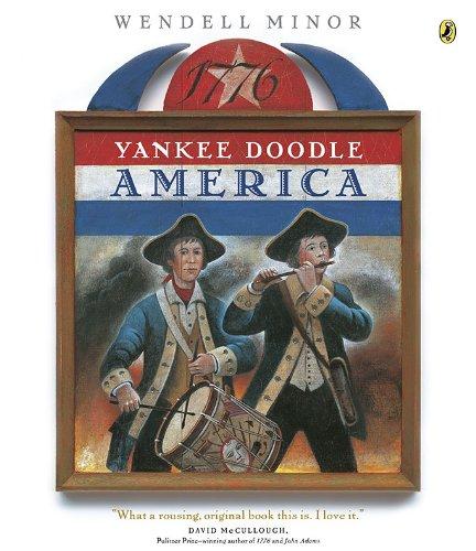 9780142416365: Yankee Doodle America