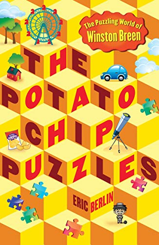 9780142416372: The Potato Chip Puzzles: The Puzzling World of Winston Breen (Puzzling World Winston Breen)