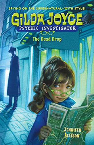 9780142416389: The Dead Drop (Gilda Joyce)