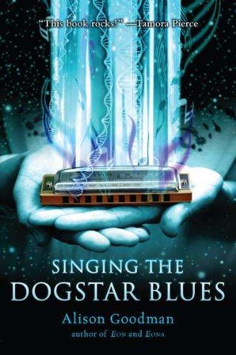 9780142416426: Singing the Dogstar Blues