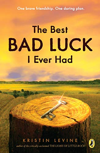 9780142416488: The Best Bad Luck I Ever Had
