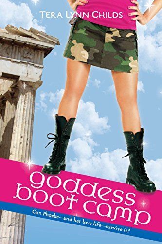 9780142416655: Goddess Boot Camp