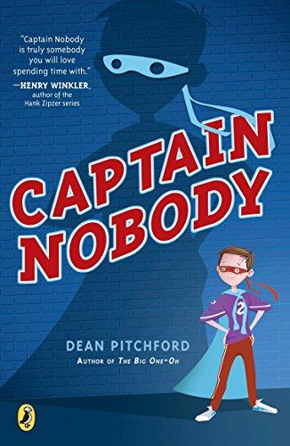 9780142416679: Captain Nobody