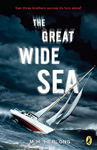 9780142416709: The Great Wide Sea