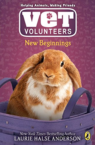 9780142416754: New Beginnings (Vet Volunteers (Quality))