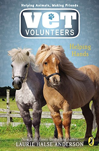 9780142416778: Vet Volunteers 15 Helping Hands
