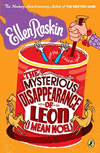 9780142417003: The Mysterious Disappearence of Leon (I Mean Noel)