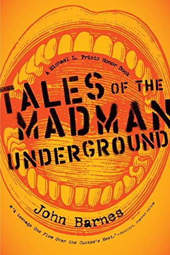 9780142417027: Tales of the Madman Underground
