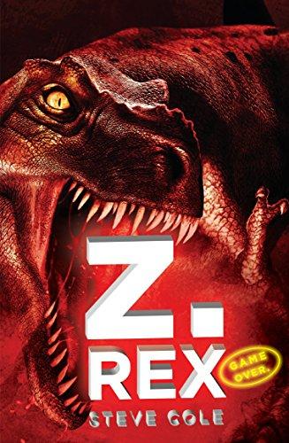 9780142417126: Z. Rex (Hunting)