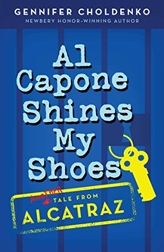 9780142417188: Al Capone Shines My Shoes (Tales from Alcatraz)