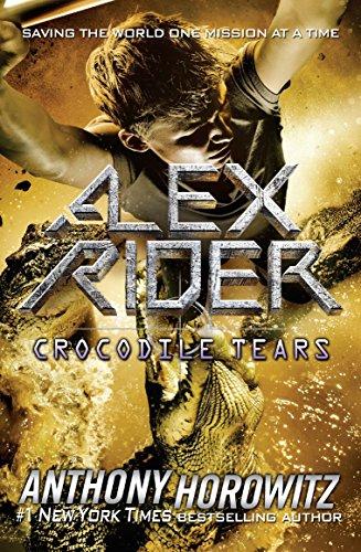 9780142417195: Crocodile Tears (Alex Rider)
