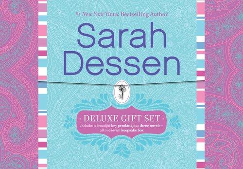 9780142417287: Sarah Dessen Deluxe Gift Set (3 Books + Keepsake Charm)