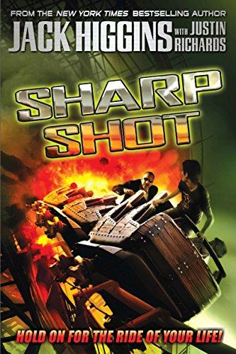 9780142417300: Sharp Shot (Chance Twins)