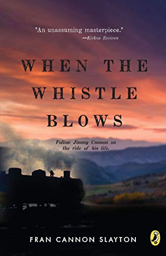 9780142417324: When the Whistle Blows