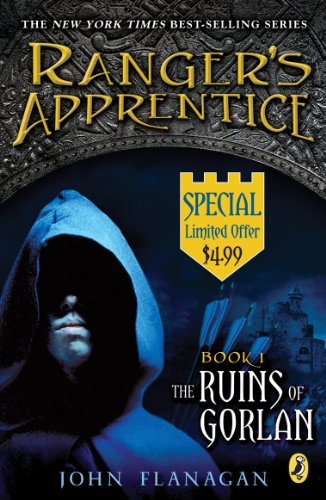 9780142417447: The Ruins of Gorlan (Ranger's Apprentice)