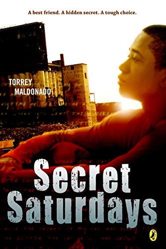 9780142417478: Secret Saturdays