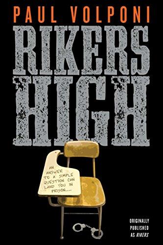 9780142417782: Rikers High