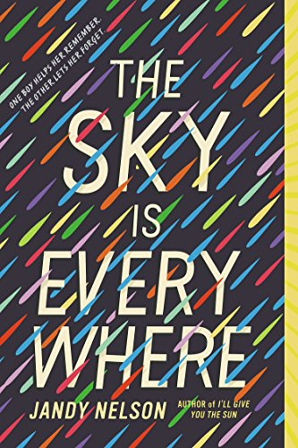 9780142417805: The Sky Is Everywhere