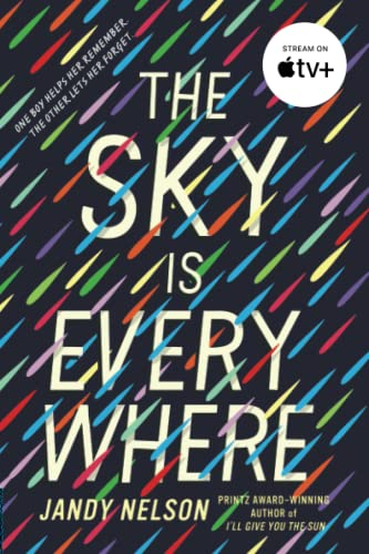 The Sky Is Everywhere: Nelson, Jandy
