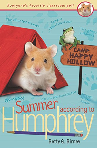 9780142418185: Summer According to Humphrey (Humphrey (Quality))