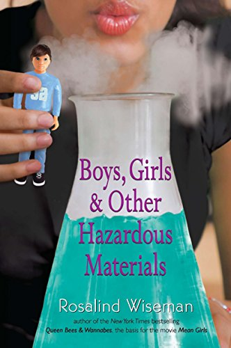 9780142418192: Boys, Girls, and Other Hazardous Materials