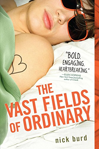 9780142418208: The Vast Fields of Ordinary
