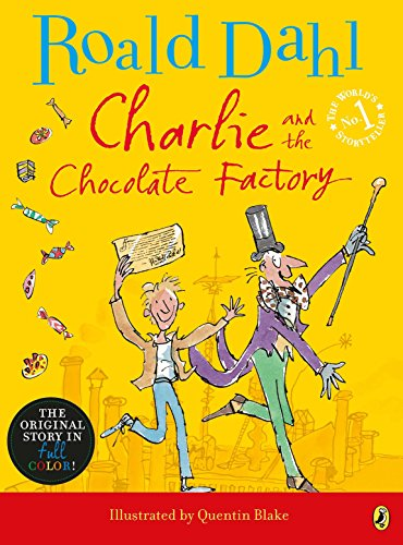 9780142418215: Charlie and the Chocolate Factory (Puffin Modern Classics)