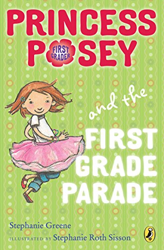 9780142418277: Princess Posey and the First Grade Parade (Princess Posey (Quality))