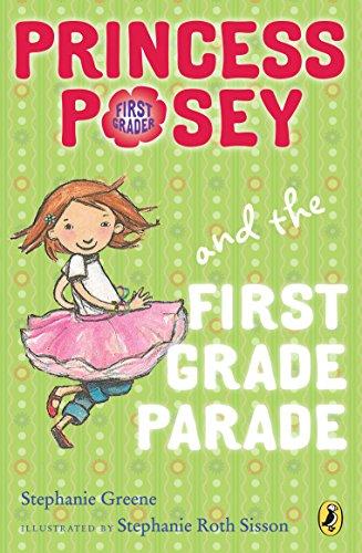 9780142418277: Princess Posey and the First Grade Parade: Book 1 (Princess Posey, First Grader)