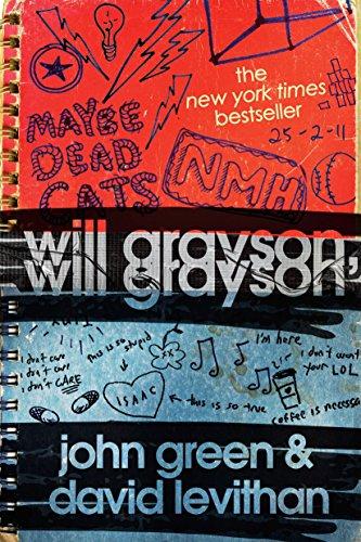 Will Grayson, Will Grayson: Green, John and David Levithan