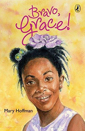 9780142418505: Bravo, Grace!
