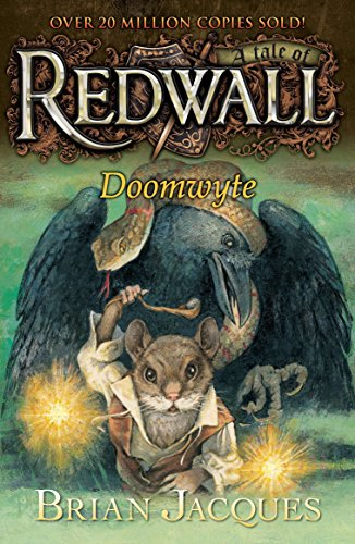 9780142418536: Doomwyte: A Tale from Redwall