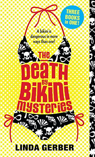 9780142418550: The Death by Bikini Mysteries (The Death by ... Mysteries)