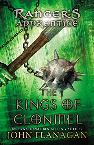 9780142418574: Kings of Clonmel: Book Eight (Ranger's Apprentice)