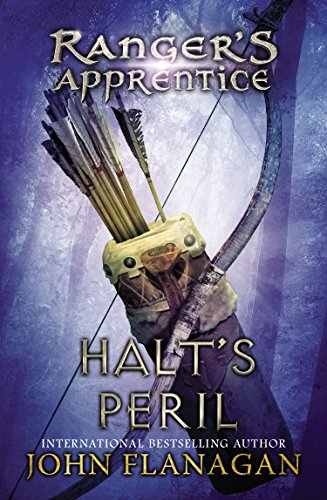 9780142418581: Halt's Peril (Ranger's Apprentice)