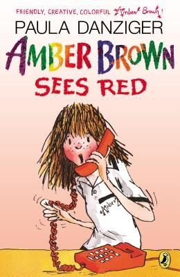 9780142418642: Amber Brown Sees Red