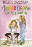 9780142418659: Amber Brown Goes Fourth