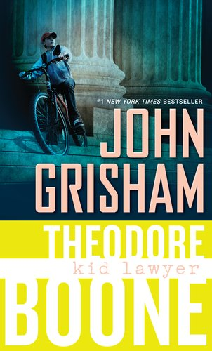 9780142418666: Theodore Boone: Kid Lawyer