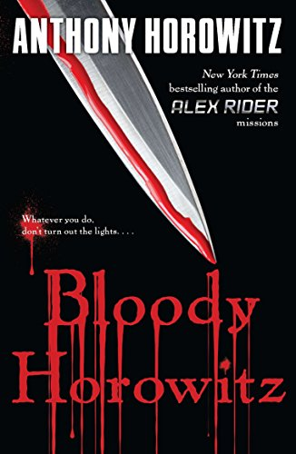 9780142418741: Bloody Horowitz (Alex Rider Adventures)