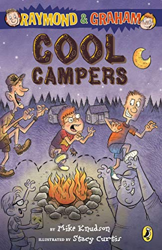 9780142418758: Raymond and Graham: Cool Campers
