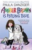9780142418901: Amber Brown Is Feeling Blue