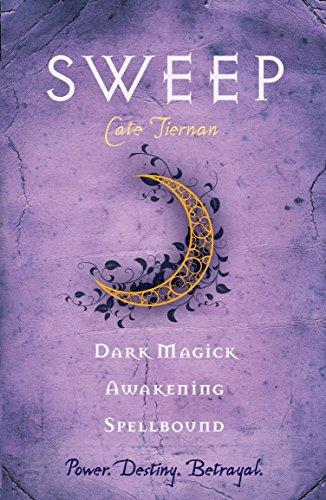 9780142418970: Sweep: Dark Magick, Awakening, and Spellbound: Volume 2