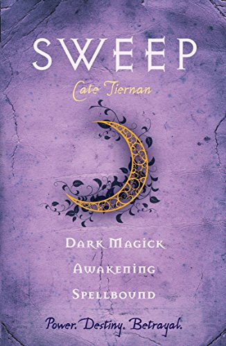 9780142418970: Sweep: Dark Magick, Awakening, and Spellbound: Volume 2