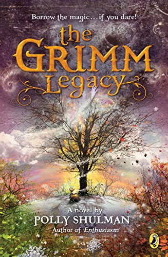 9780142419045: The Grimm Legacy