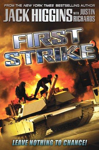 9780142419090: First Strike