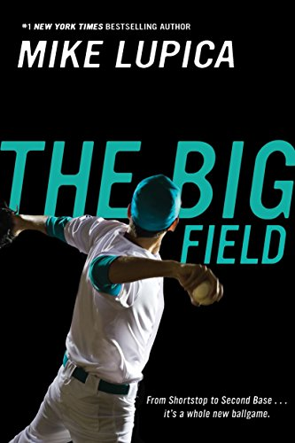 9780142419106: The Big Field
