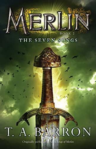 9780142419205: The Seven Songs: Book 2 (Merlin Saga)
