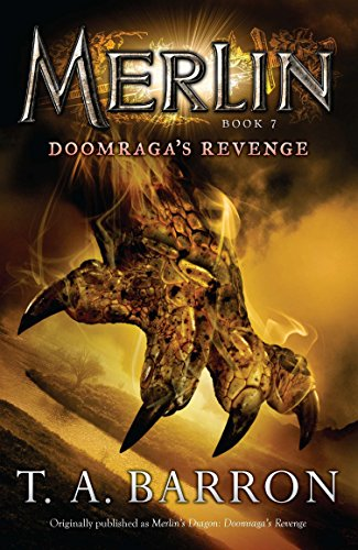 9780142419250: Doomraga's Revenge
