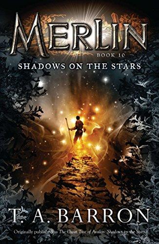 9780142419281: Shadows on the Stars: Book 10 (Merlin Saga)