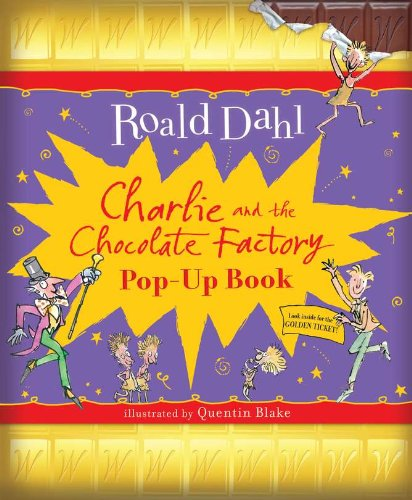 9780142419304: Charlie and the Chocolate Factory